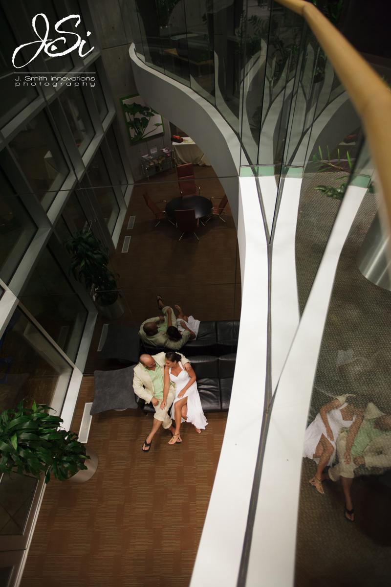 Kansas City Sulgrave Regency Wedding Reception pictures
