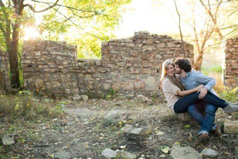 Braxton + Holly | Engaged!