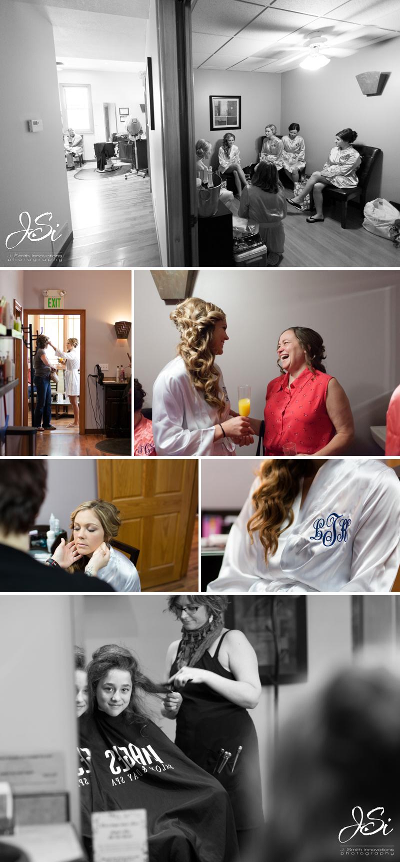Lawrence Kansas Alvamar Country Club Images Salon wedding photo