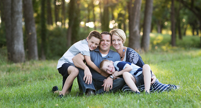 Lenexa Kansas family photographer photography blog