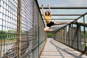 Hannah :: Dancer Portrait Series