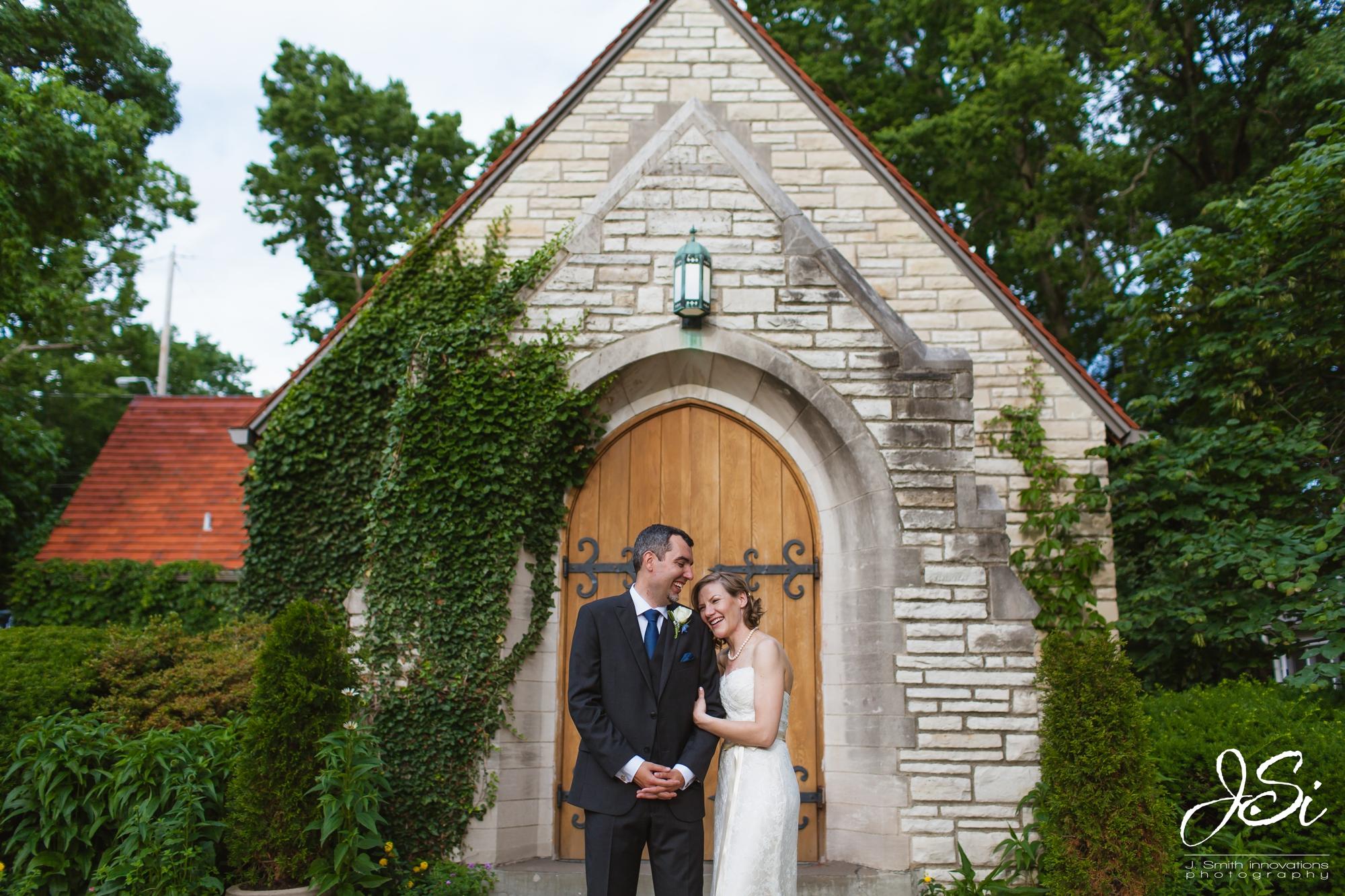 KC husband and wife wedding photographer team photo blog
