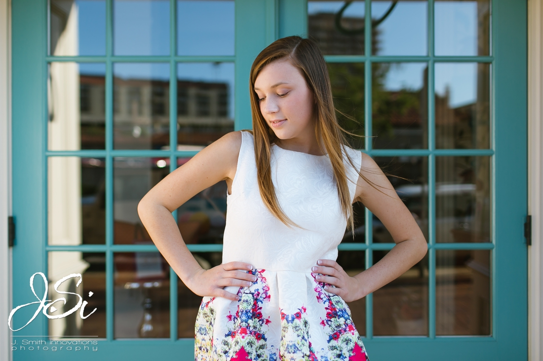 Kansas City Metro Senior Portrait photographers photography blog