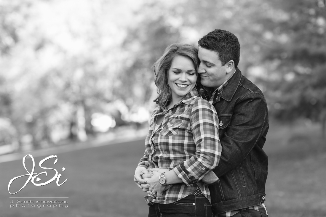 Kansas City husband wife wedding photographer team relaxed fun photography blog