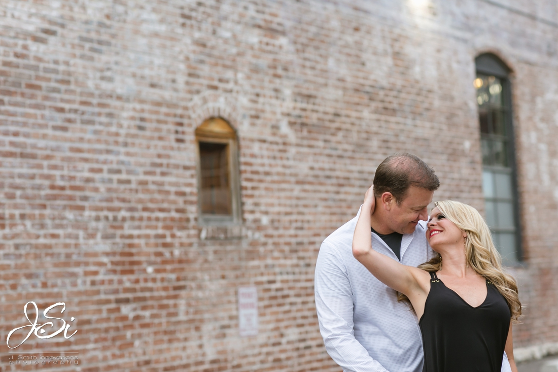 Kansas City husband wife wedding photographers relaxed candid moment style wedding blog