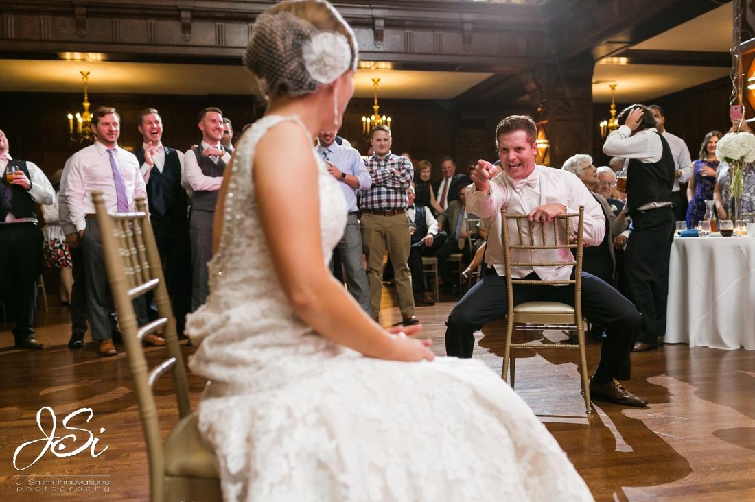 KC fun wedding photographers blog photo