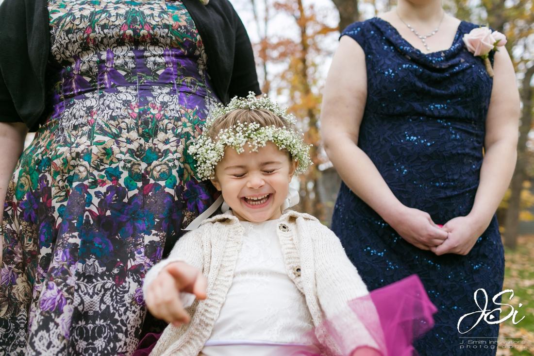 Kansas City real moment candid wedding photographers