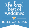 Kansas City husband wife wedding photographers Best of Knot Hall of Fame
