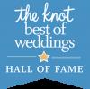 Kansas City husband wife wedding photographers Best of Knot Hall of Fame