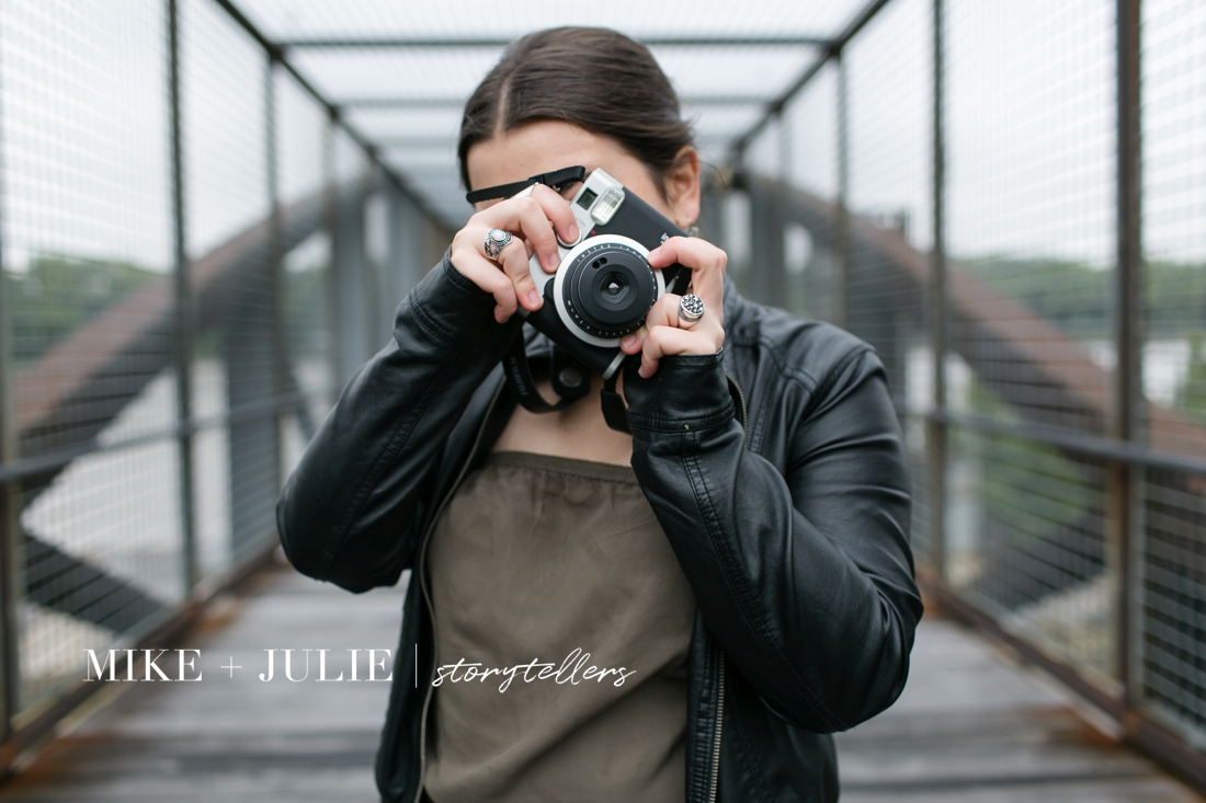 fun laid back senior photographers in KC