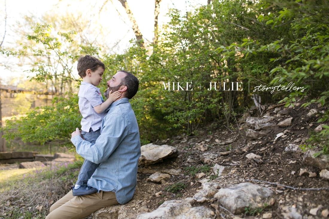 family photographer capturing fun and life filled photos