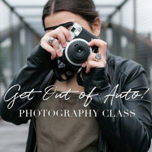 Kansas City camera class