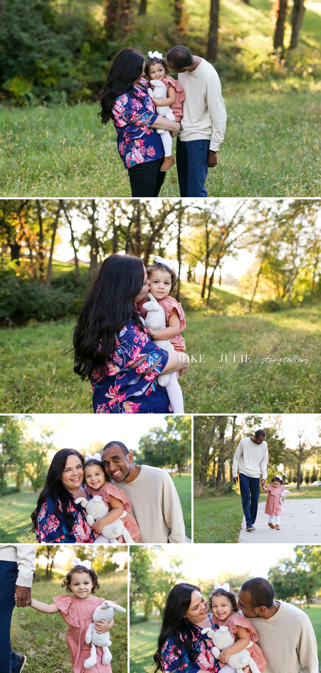 Kansas City family photographer tips for uncooperative fussy kids photo