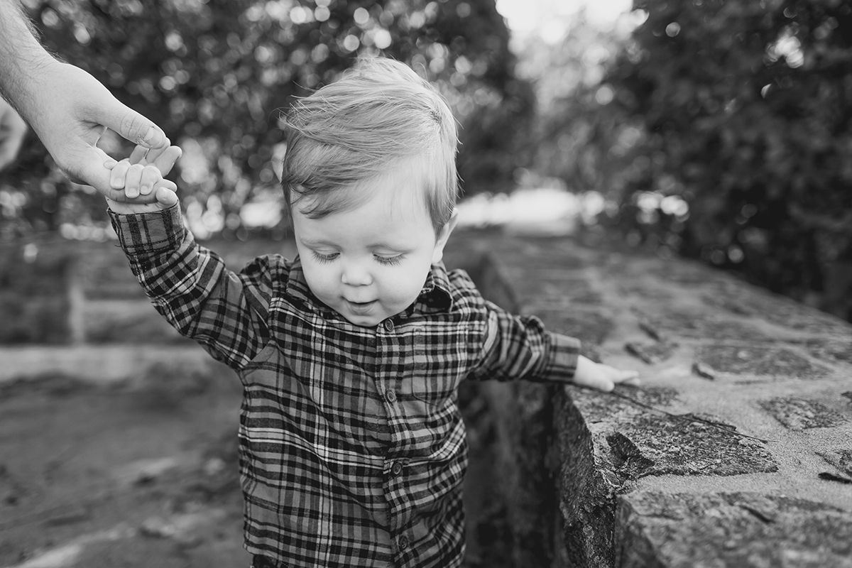 photographers in Kansas City adorable boy family session