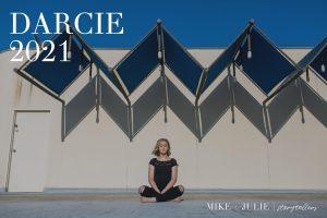 Darcie :: Class of 2021 | Kansas City Senior Photographers