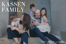 The Kassen Family