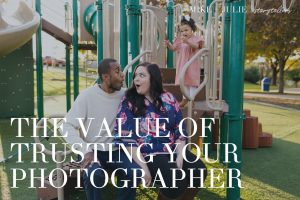 The Glasgow Family :: The Value of Trusting Your Photographer