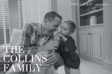 The Collins Family Story