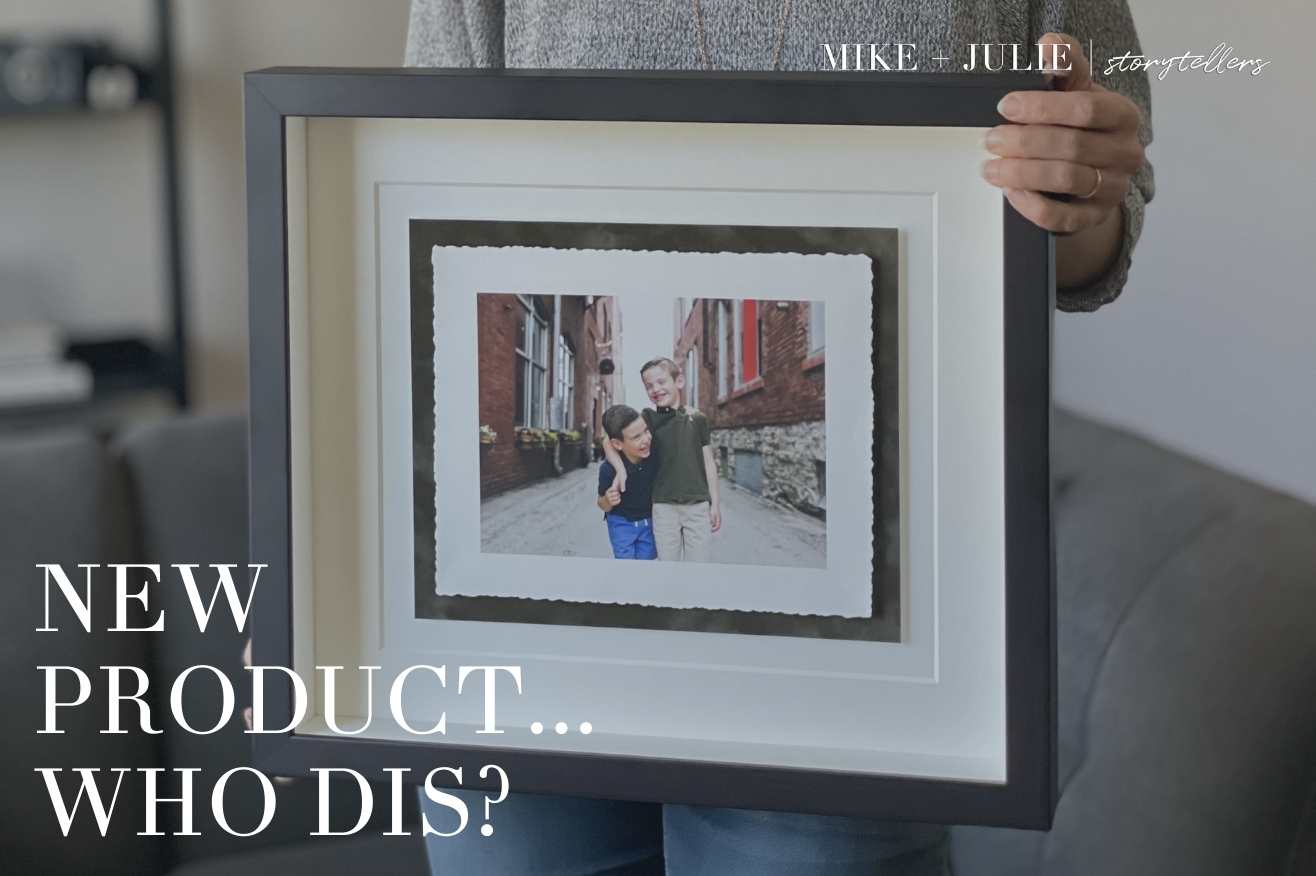custom framed photo prints in Kansas City