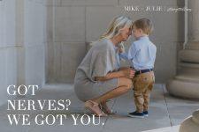 Got Nerves? We Got You! | Johnson County Family Photographer