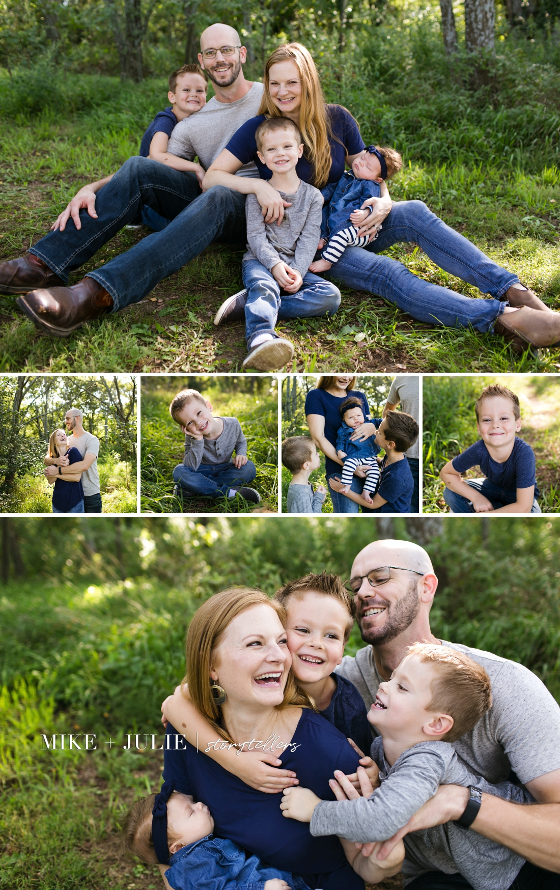 best mother's day gift photo session Kansas City