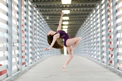Kansas City dance photographer