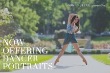 Calling All Dancers! | Kansas City Dance Photographer