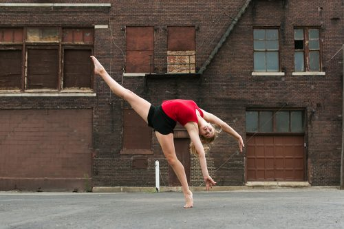 KC dance photographer photo
