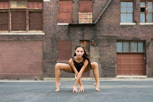 Shawnee Kansas dance photo