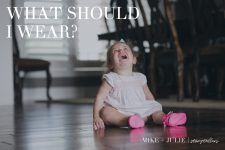 What Should I Wear??? | Outfit Tips For Family Sessions